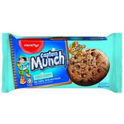 Munchy's Captain Munch Chocolate Chip Original 60gm