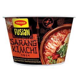 Maggi Fusian Sarang Kimchi 115gm