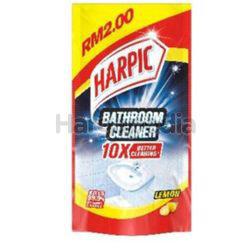 Harpic Bathroom Cleaner Lemon Pouch 125ml