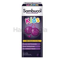 Sambucol Black Elderberry Kids 250ml