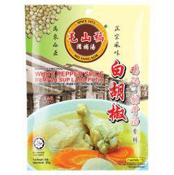 Mo Sang Kor White Pepper Spice Soup 30gm