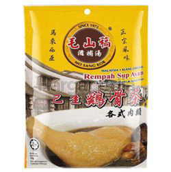 Mo Sang Kor Chicken Soup Herbs & Spices Mix 35gm