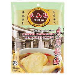 Mo Sang Kor Superior Ginseng Soup 50gm