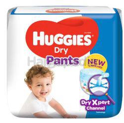 Huggies Dry Pants Travel Pack XL10