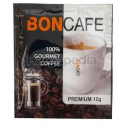 Boncafe 100% Premium Gourmet Coffee 50x10gm