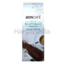 Boncafe Decaffeinated Coffee Powder 200gm