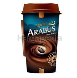 Arabus Coffee Drink Mocha 200ml