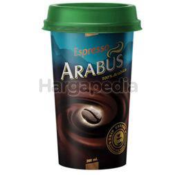 Arabus Coffee Drink Espresso 200ml