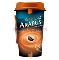 Arabus Coffee Drink Caramel 200ml