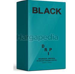 Aik Cheong Black Drip Nicaragua Jinotega 10x10gm