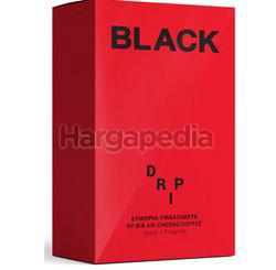 Aik Cheong Black Drip Ethiopia Yirgacheffe 10x10gm