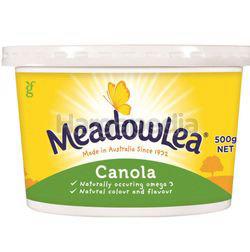Meadow Lea Canola Spread 500gm