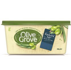 Olive Grove Reduced Fat Spread 500gm