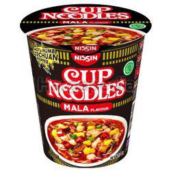 Nissin Cup Noodle Mala 71gm