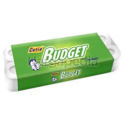 Cutie Budget Toilet Roll 10s