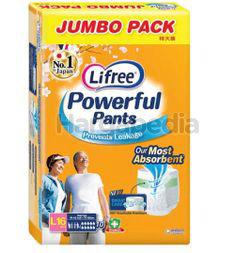 Lifree Powerful Slim Pants L16