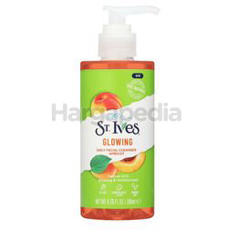 St Ives Glowing Apricot Facial Cleanser 200ml