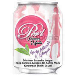 Per'l Kacip Fatimah & Collagen Kurma Madu 250ml