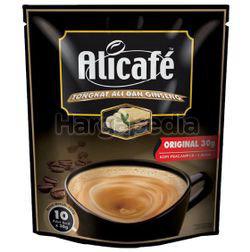 Ali Cafe 5in1 Tongkat Ali Ginseng Original Coffee 10x30gm