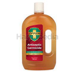 Offen Antibacterial Disinfectant Liquid 750ml