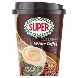Super Charcoal Roasted White Coffee Classic Cup 40gm