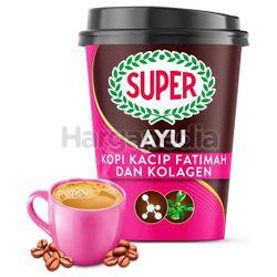 Super AYU 5in1 Kacip Fatimah & Collagen Coffee Cup 22gm