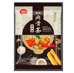 Vit's Singapore Traditional Pepper Soup Udon Noodles 230gm