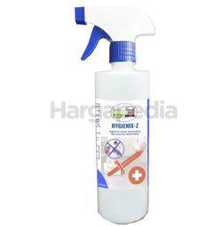 Hygienix Antibacterial Hand Sanitizer Spray 500ml