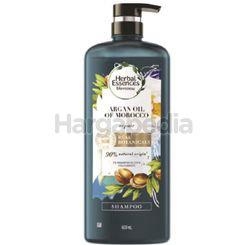 Herbal Essences Argan Oil Of Morocco Shampoo 600ml