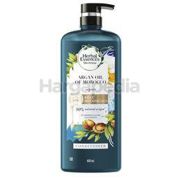 Herbal Essences Argan Oil Of Morocco Conditioner 600ml