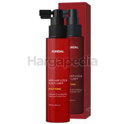 Kundal Anti-Hair Loss Scalp Care+ Scalp Tonic 100ml