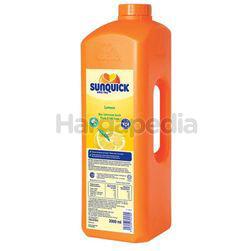 Sunquick Concentrated Cordial Lemon 2lit