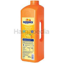 Sunquick Concentrated Cordial Mango 2lit