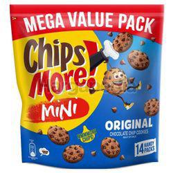 Chipsmore Mini Biscuit Original 14x28gm