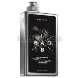 Badlab Caveman 3in1 Hair, Face & Body Cleaner Deep Cleansing 400ml