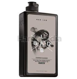 Badlab Caveman 3in1 Hair, Face & Body Cleaner Anti Aging 400ml