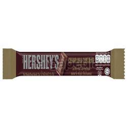 Hershey's Bar Creamy Milk Chocolate 15gm