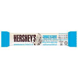 Hershey's Bar Cookies N Creme 15gm