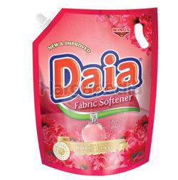 Daia Fabric Softener Cheerful Bliss 1.8lit