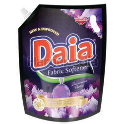 Daia Fabric Softener Luxurious Violet 1.8lit