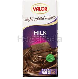 Valor Milk Chocolate 100gm
