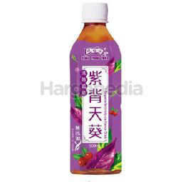 Hung Fook Tong Begonia Fimbristipula Hance Drink 500ml