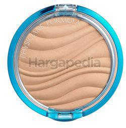 Physicians Formula Mineral Wear TalcFree Pressed Powder Creamy Natural 1s