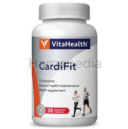 VitaHealth CardiFit 30s