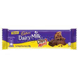 Cadbury Dairy Milk Chipsmore 37gm