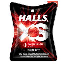 Halls XS Watermelon 5.4gm