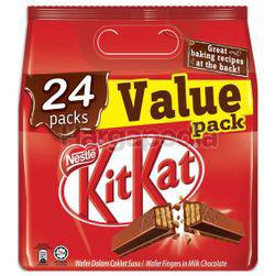 Kit Kat 2 Finger Sharebag 24x17gm