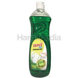 Depex Dishwashing Liquid Pro Lime 1lit