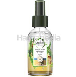 Herbal Essences Argan & Aloe Hair Oil 100ml