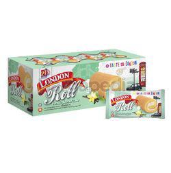 London Roll Vanilla 24x20gm